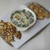 Crab & Spinach Dip
